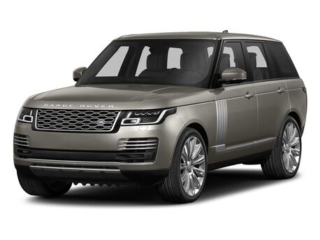New Land Rover Range Rover in Memphis