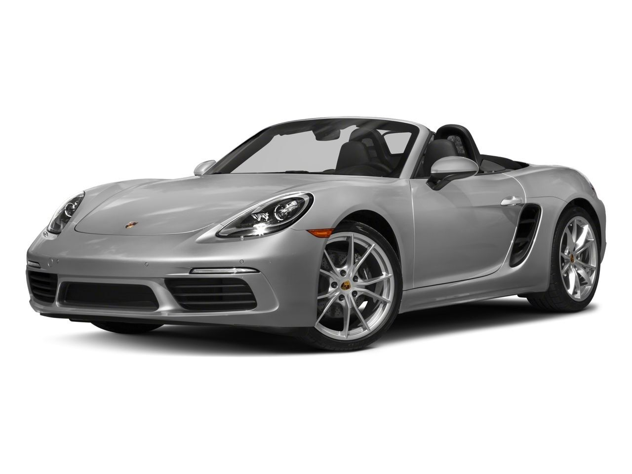 New Porsche 718 Boxster in Pompano Beach