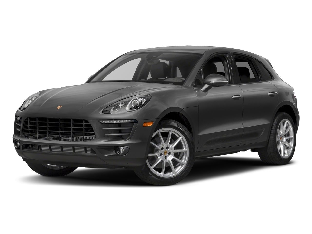 New Porsche Macan in Pompano Beach