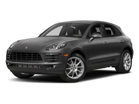 New Porsche Macan in Chicago