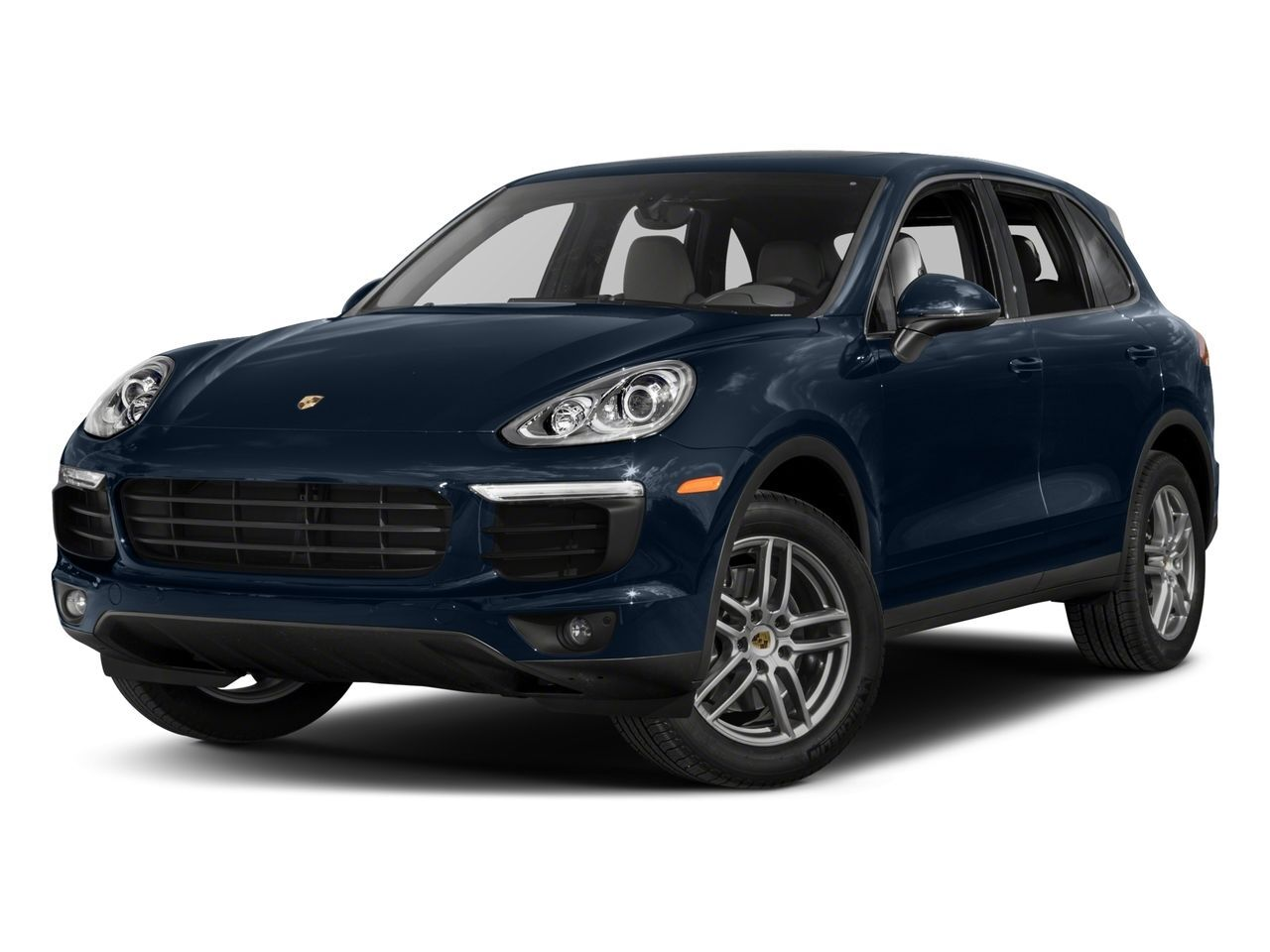 New Porsche Cayenne in Pompano Beach