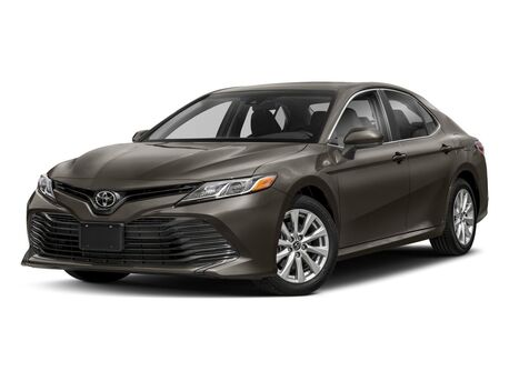 New Toyota Camry in Fort Myers