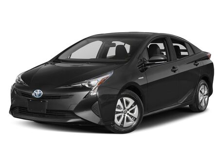 New Toyota Prius in Lithia Springs