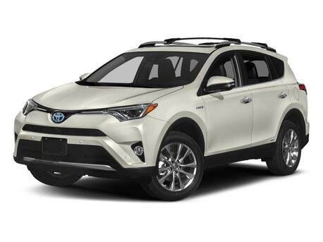 New Toyota RAV4 in Irvine