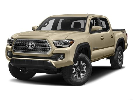 New Toyota Tacoma in Irvine
