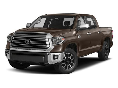 New Toyota Tundra 4WD in Irvine