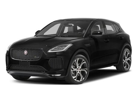 New Jaguar E-PACE in Kansas City