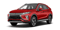 New Mitsubishi Eclipse Cross in Brooklyn
