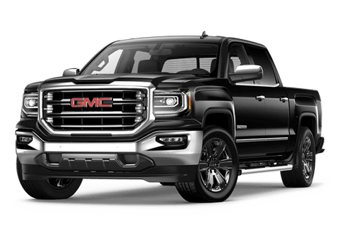 New GMC Sierra 1500 in