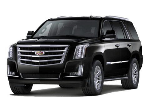 New Cadillac Escalade in Alexandria