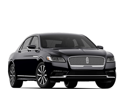 New Lincoln Continental in Hardeeville