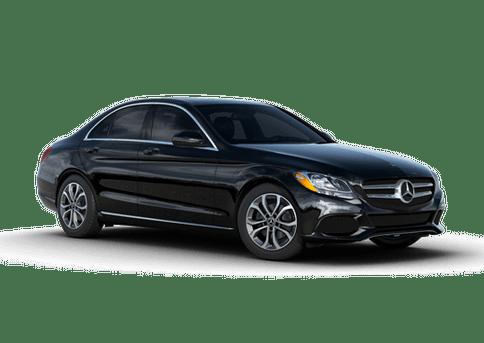 New Mercedes-Benz C in San Juan
