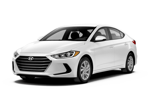 New Hyundai Elantra in Rochester