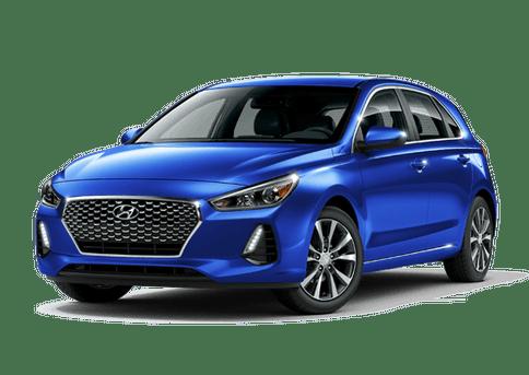 New Hyundai Elantra GT in Rochester