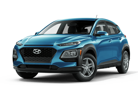 New Hyundai Kona in Rochester