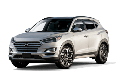 New Hyundai Tucson in Rochester