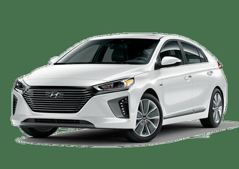 New Hyundai IONIQ Hybrid in Rochester