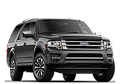 New Ford Expedition at Sheboygan