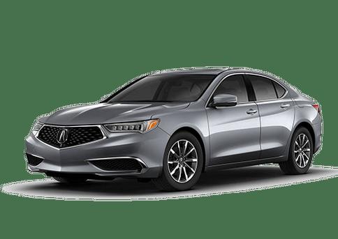 New Acura TLX in San Juan