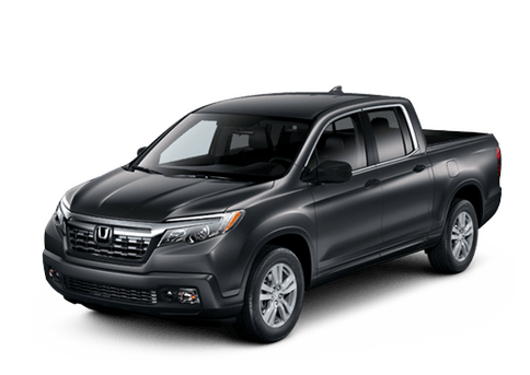 New Honda Ridgeline in Rocky Mount
