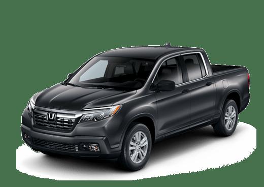 New Honda Ridgeline in St. John's
