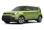 New Kia Soul at Macon