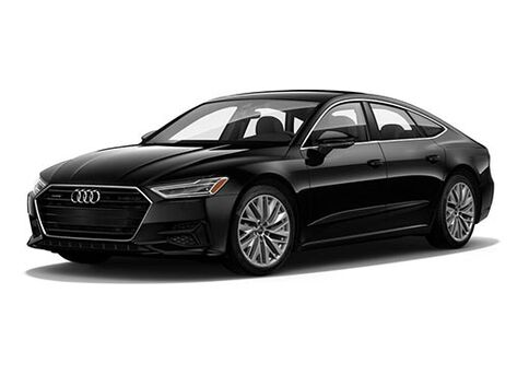 New Audi A7 in Windsor