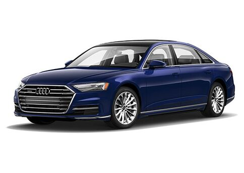 New Audi A8 in Windsor