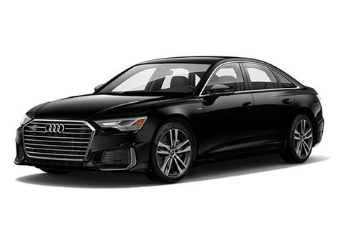 New Audi A6 in Windsor
