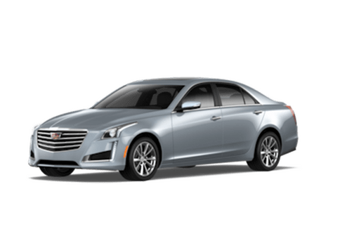 New Cadillac CTS Sedan in Milwaukee