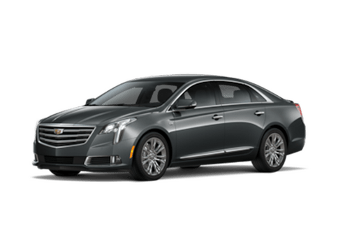 New Cadillac XTS in Milwaukee