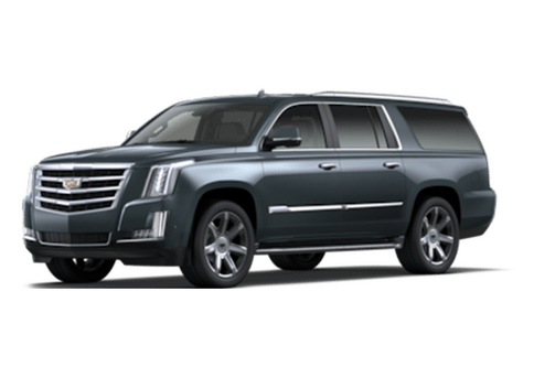 New Cadillac Escalade ESV in Milwaukee