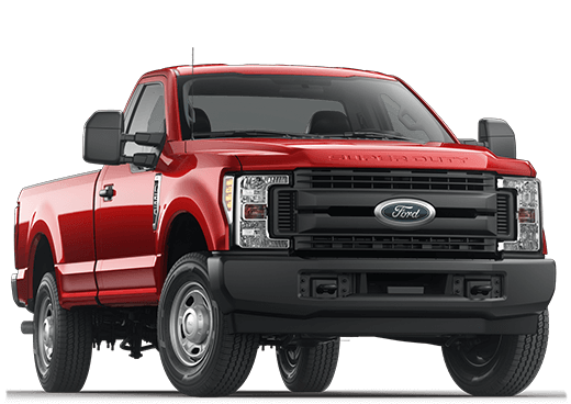 New Ford Super Duty F-250 SRW in Edmonton