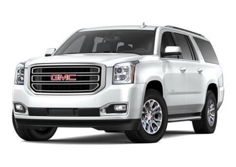 New GMC Yukon XL in