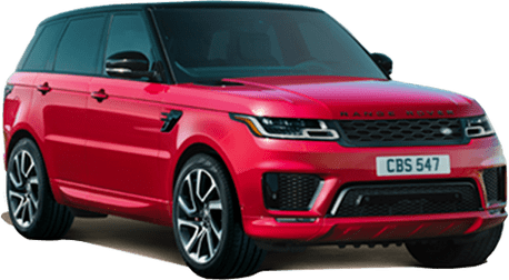 New Land Rover Range Rover Sport in San Juan