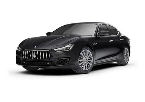 New Maserati Ghibli in Greenville