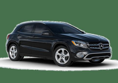 New Mercedes-Benz GLA in San Juan