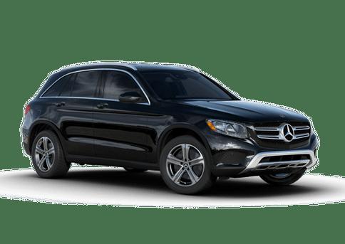 New Mercedes-Benz GLC in San Juan
