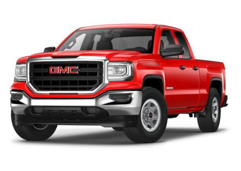 New GMC Sierra 1500 Limited in