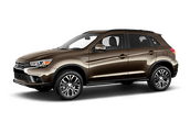 New Mitsubishi Outlander Sport at Raynham