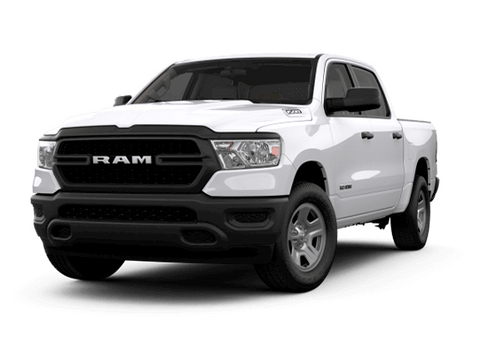 New Ram 1500 in Quesnel