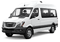 New Sprinter 4x4 Passenger Van in Anchorage
