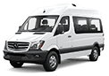 New Sprinter 4x4 Smartliner in Anchorage