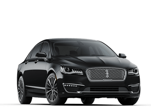 New Lincoln MKZ in Rochester