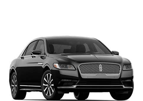 New Lincoln Continental in Rochester