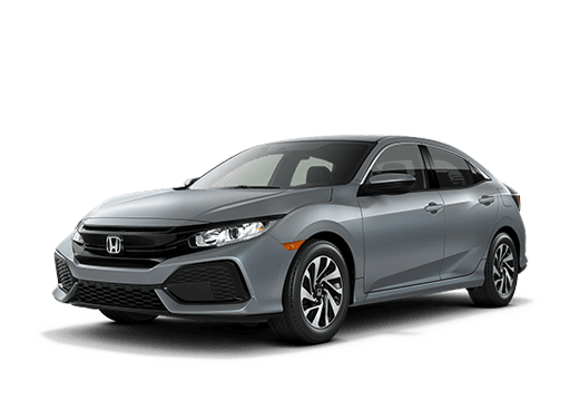 New Honda Civic Hatchback in St. John's