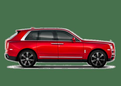 New Rolls-Royce CULLINAN in Raleigh