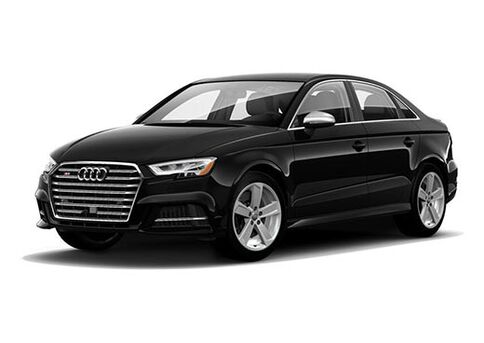 New Audi S3 Sedan in Windsor