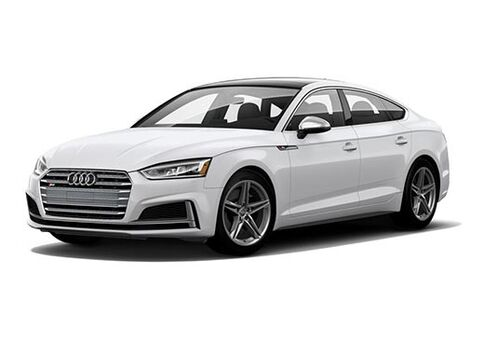 New Audi S5 Sportback in Windsor
