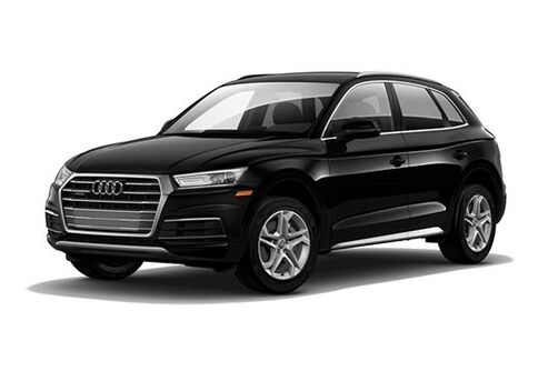 New Audi Q5 in Windsor